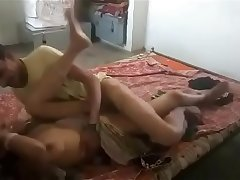 Sexy Indian College Cleaner Having Sex With Student